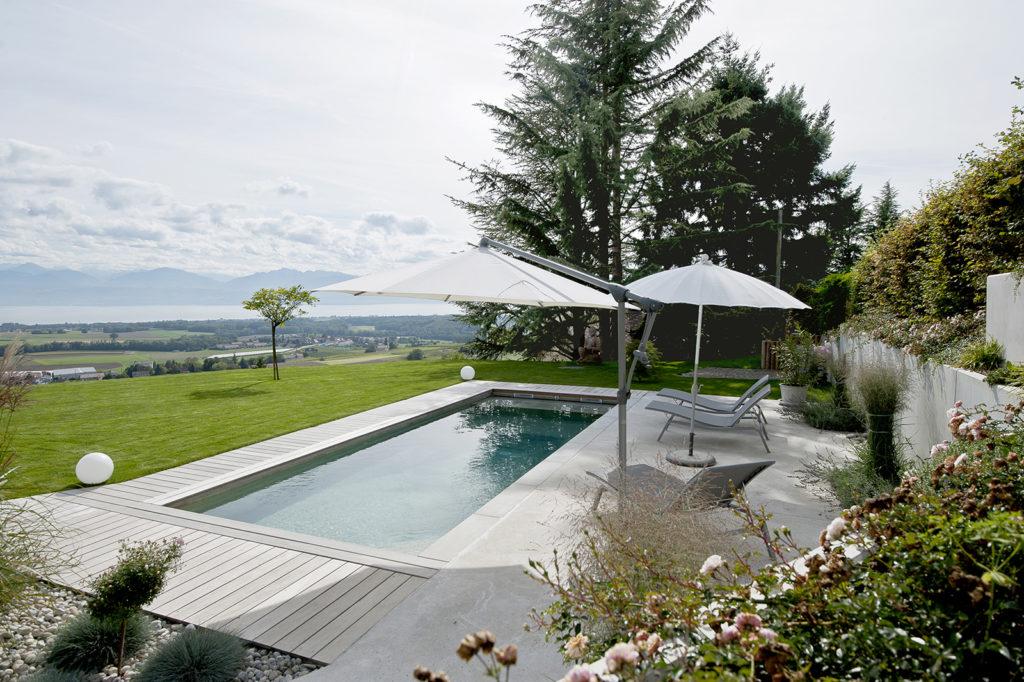 constructeur piscine evian