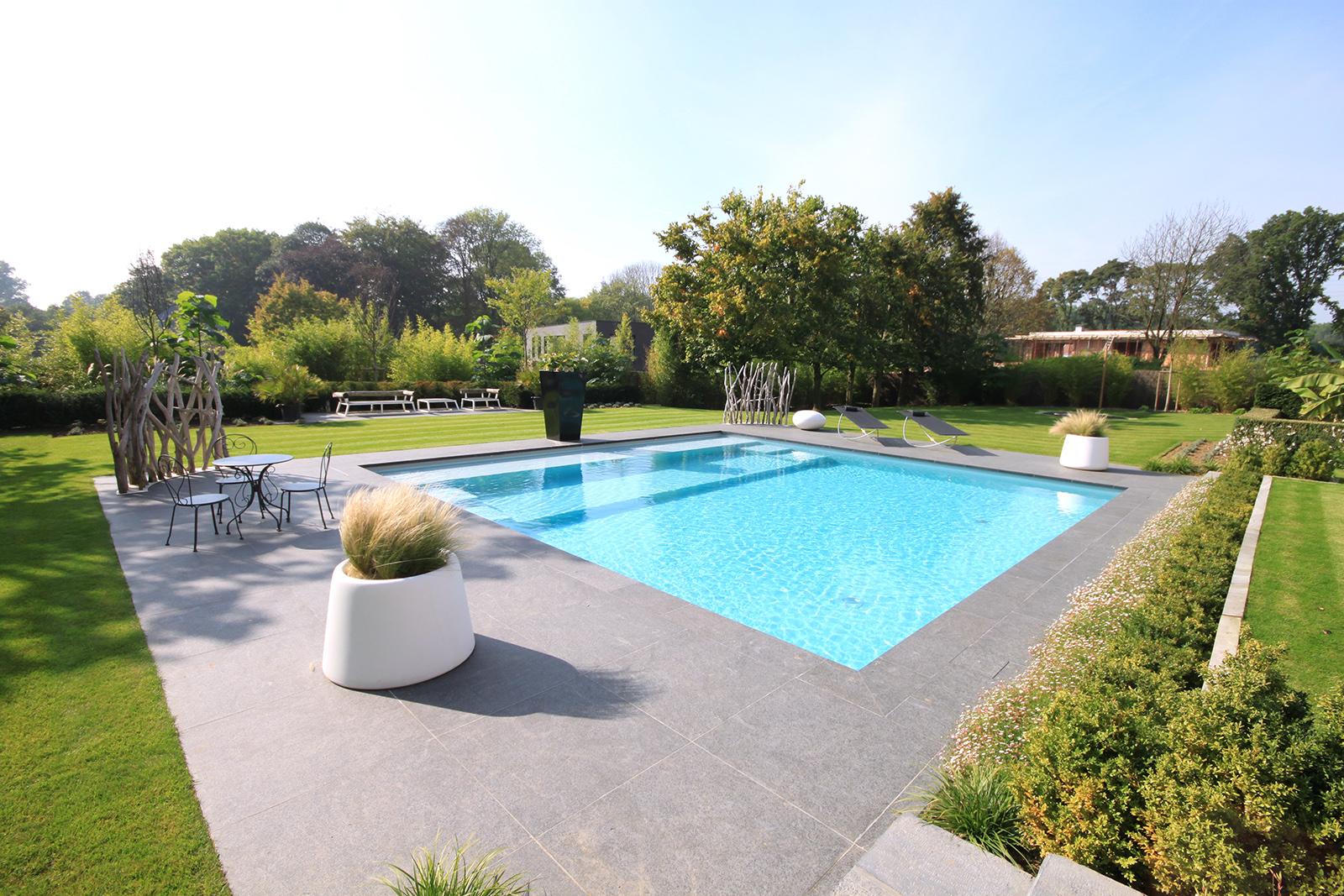 piscine extérieure carrée st brieuc