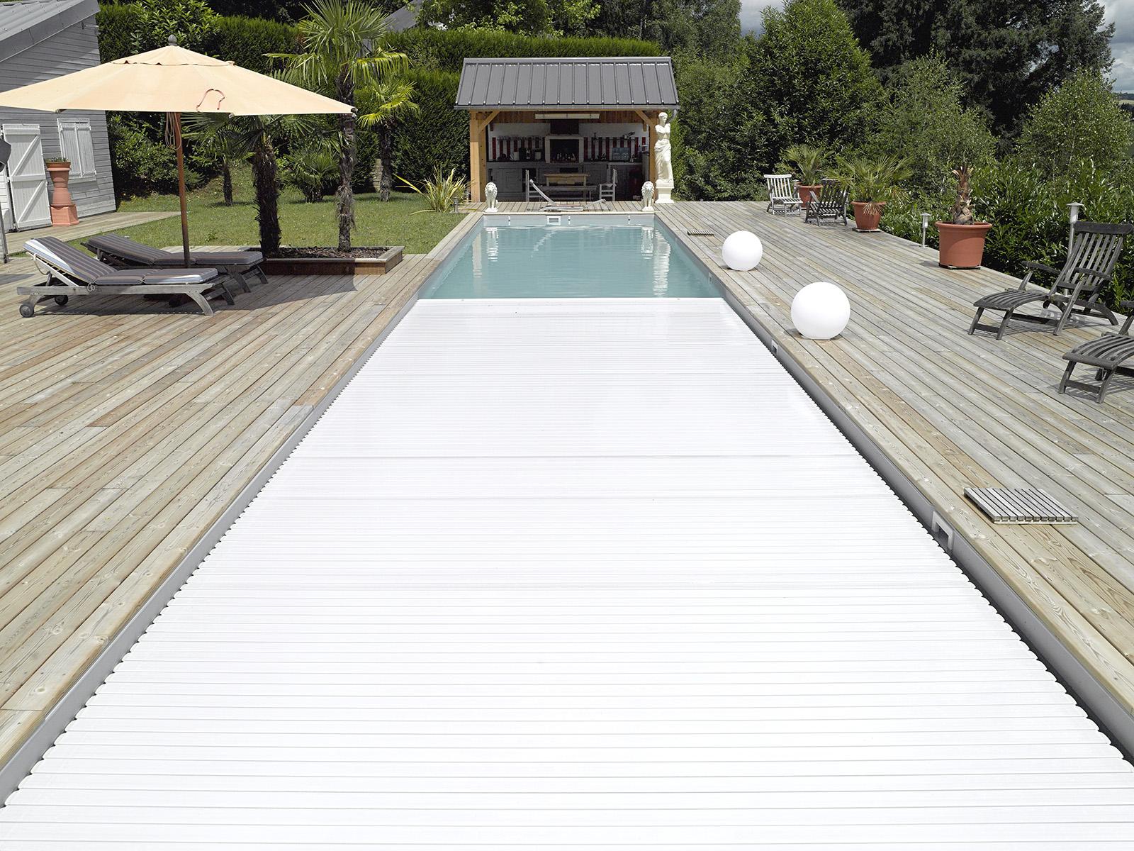 securite couloir de nage piscine brive