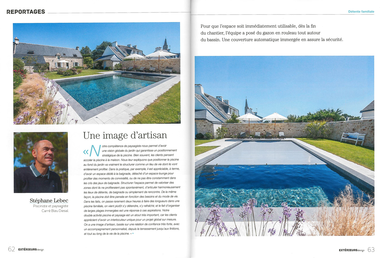 extérieur design 65-diesal piscine