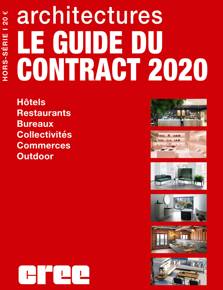 guide du contract 2020 archi cree