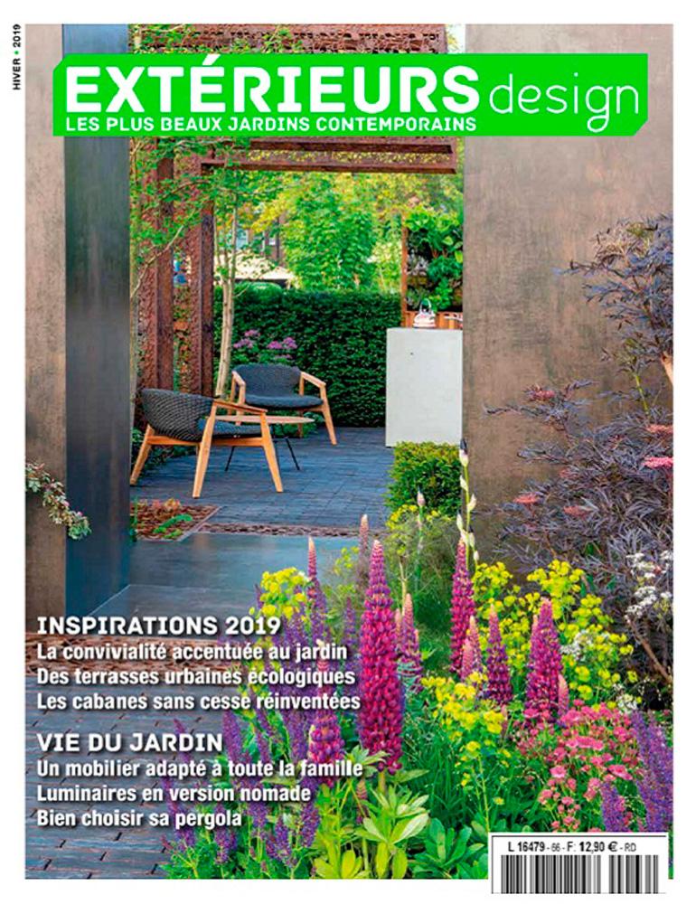 extérieure design 66 magazine