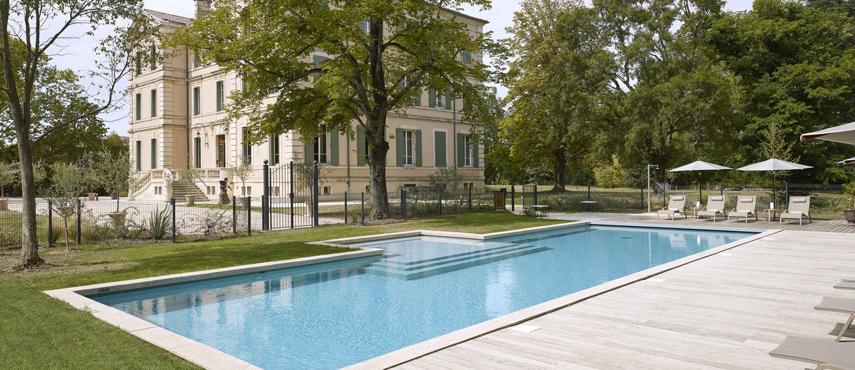 trophee fpp piscine hôtel