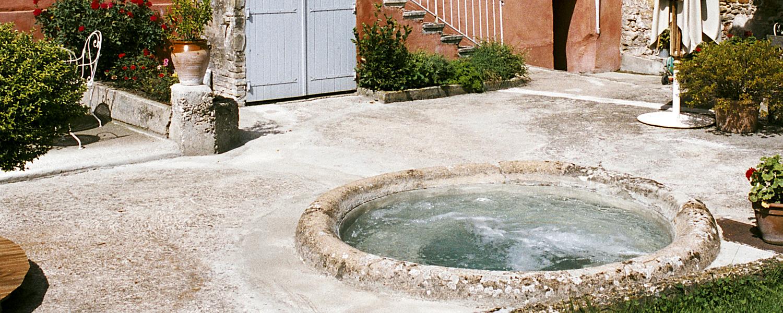 réhabilitation spa gallo-romain
