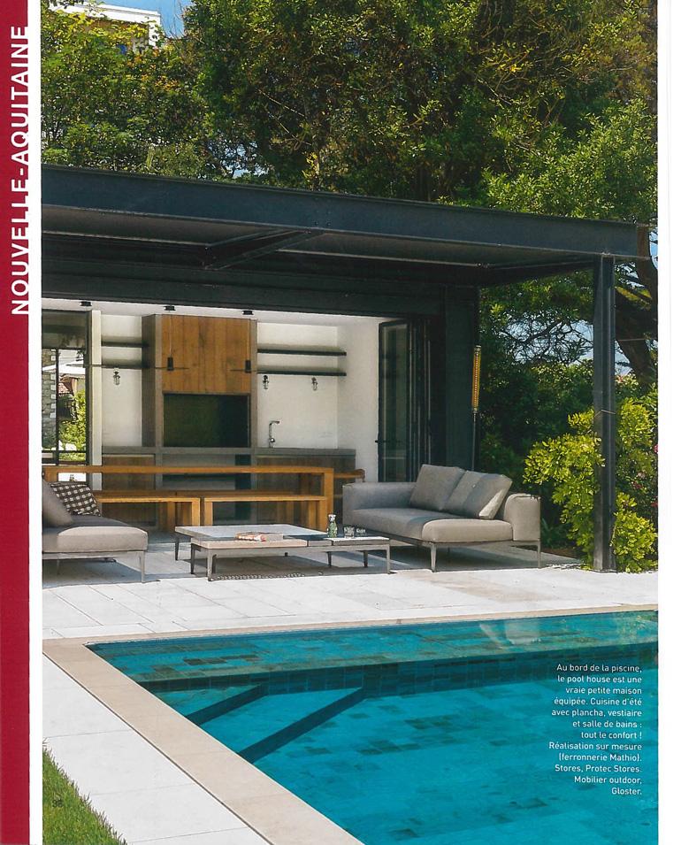 Art et décoration magazine